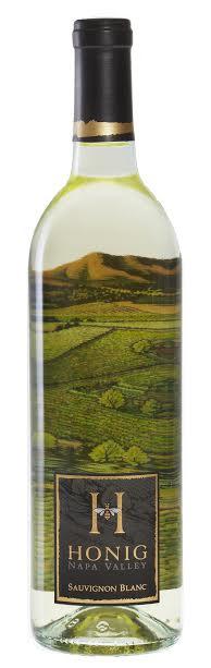 2016 Honig Sauvignon Blanc